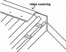 using corrugated roofing material