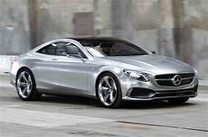 Mercedes S Class Coupe Slated For 2014 Launch
