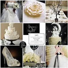 lq designs things festive wedding blog ivory black and