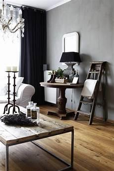 killer color combo black grey white wood the decorista