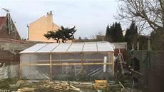 Serre En Palettes Pallet Greenhouse