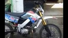 Smash Modif Trail by Special Motor Bebek Modifikasi Motor Motorplus Modif Trail