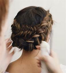 21 most outstanding braided wedding hairstyles haircuts
