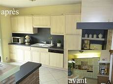 renover sa cuisine avant apres renovation cuisine meuble id 233 e cuisine