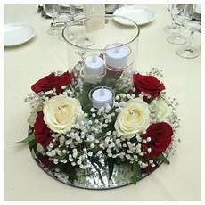 miroir de table rond 30 cm sabannes r 233 ception