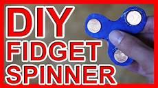 fidget spinner diy finger kreisel selber machen