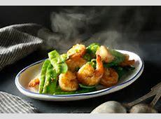 Stir Fried Shrimp With Snow Peas and Ginger Recipe   NYT