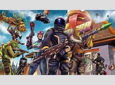 Fortnite: Battle Royale Wallpapers   Wallpaper Cave