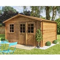 comment faire un abri de jardin en bois d 233 coration de luxe