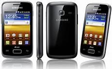 Gambar Hp Samsung Galaxy Y Duos Terbaru Lengkap Kumpulan