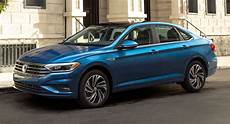 Sorry Europe You Won T Be Getting The 2019 Vw Jetta