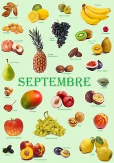 Légumes De Septembre Liste Des Fruits Et L 233 Gumes De Septembre
