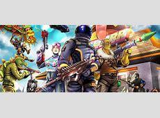 Download 2560x1080 wallpaper 2018, video game, fortnite