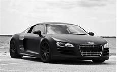 Audi R8 2016 Black Overview Picture Black Audi
