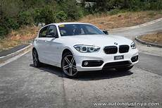2016 Bmw 118i Sport Line Car Reviews