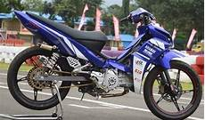 Modifikasi Jupiter Z Road Race by Modifikasi Jupiter Z Konsep Racing Thailook Road Race