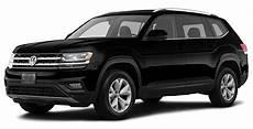 2019 vw atlas 7 seater changes release date colors