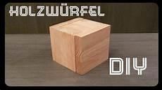 holzw 252 rfel selber bauen