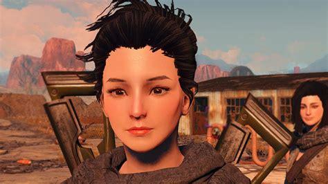 Fallout 4 Face Presets Mod