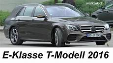 Mercedes Erlk 246 Nig E Klasse T Modell 2016 S213 E Class