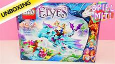 Malvorlagen Lego Elves Drachen Lego Elves 41172 Abenteuer Mit Dem Wasserdrachen