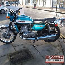 Suzuki Gt750 For Sale by 1972 Suzuki Gt750 J For Sale Motorcycles Unlimited