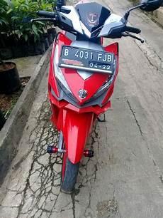 Variasi Honda Vario 150 by Jual Winglet Honda Vario 150 Dan 125 Variasi Honda Vario