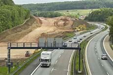 Autobahn A3 Baustellen - autobahn a3 baustelle weibersbrunn