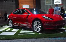 production tesla model 3 tesla model 3 production overshadowed by battery report