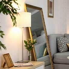 osez un miroir dans votre salon pour une d 233 co design