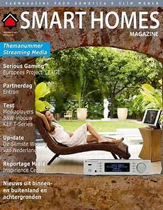 smart home magazin smart homes magazine juni 2011