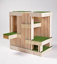 cat house design plans arcatecture 12 cat homes created by architects for