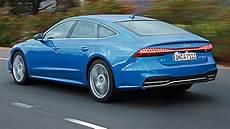 Audi A7 2018 Autobild De