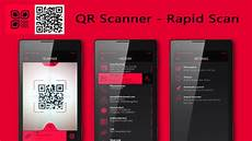 application scan code developer qr scanner rapid scan new for w10m updated for wp8 1 free codes
