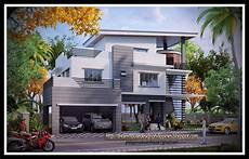 three striking modern home image result for modern 3 story home with 3 car garage