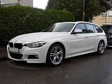 bmw 3er touring technical details history photos on
