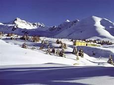 passo tonale one of europe s most reasonable ski resorts
