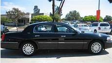 how petrol cars work 2005 lincoln town car auto manual purchase used 2005 lincoln town car signature limited sedan 4 door 4 6l in aurora colorado
