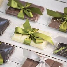 chocolate bar wedding favour by gift library