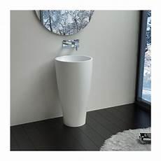 Vasque Colonne Design Lave Sur Pied Design Vasque