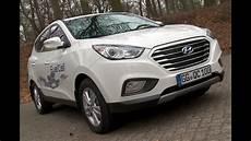 hyundai ix35 fuel cell roadtest
