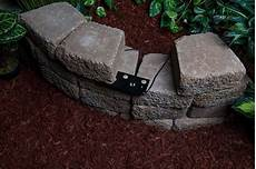 led hardscape lighting deck step and retaining wall lights w mounting plates in 2019