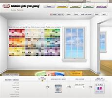 color inspiration in the paint mix creative graphic design marketing advertising