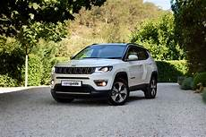 jeep compass 2019 review limited diesel carsguide