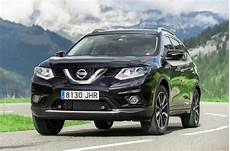 2015 Nissan X Trail 1 6 Dig T 163 Tekna Review Review