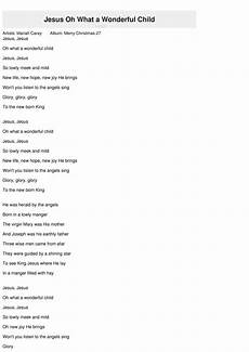 paroles new born jesus oh what a wonderful child lyrics patti labelle