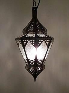 suspension orientale luminaire