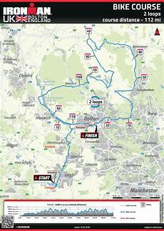 ironman uk confirms new bike course for 2019 event news