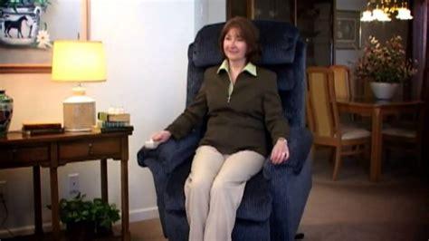 Poltrone Elevabili Per Anziani E Disabili