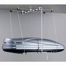 box tetto auto fapa accessori installazione box portatutto thule boxlift 572